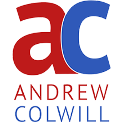 Andrew Colwill Garage Doors Small Logo