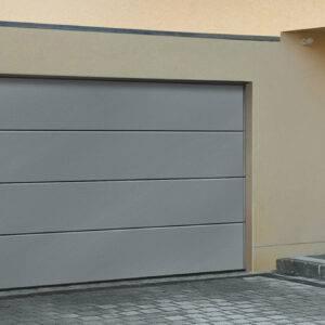 Garador Sectional Doors