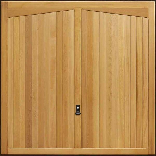 Timber-Barrington