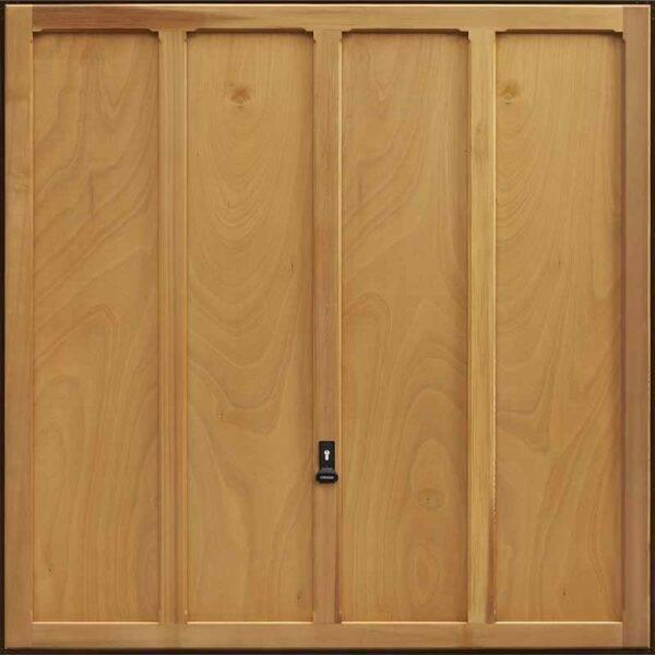 Timber-Grantham