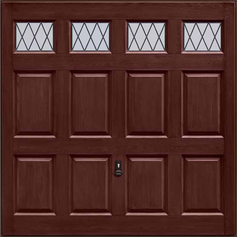 Kenmore Andrew Colwill Garage Doors