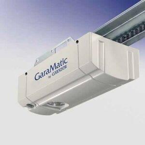 GaraMatic 9