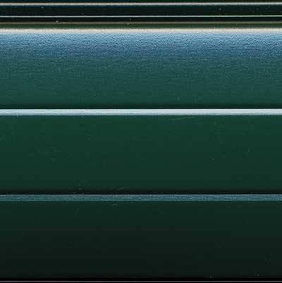 TH racing green-novoferm roller doors