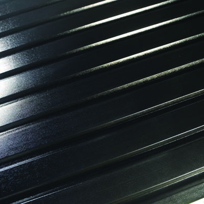 Cardale-roller-GDS-DuraRoll-single-skin-black