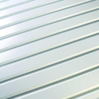 Cardale-roller-GDS-DuraRoll-single-skin-white