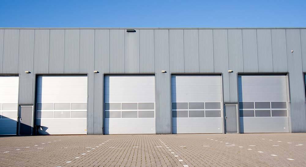 speed roller doors